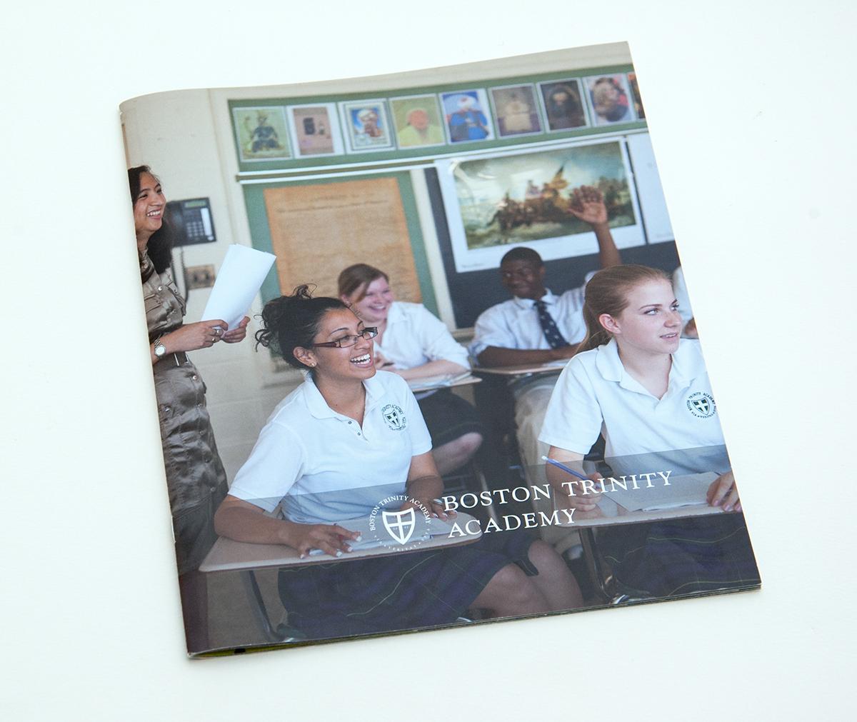 Boston Trinity Academy viewbook